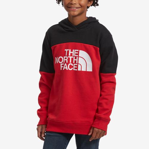 The North Face Boy's Toddler Metro Logo Pullover Hoodie