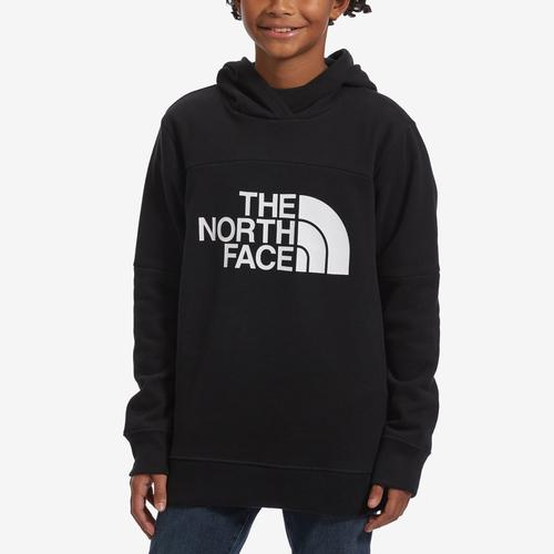 The North Face Metro Logo Pullover Hoodie