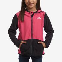 The North Face Girl's Toddler Glacier Full Zip Hoodie