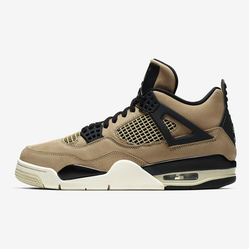 Jordan Women's Air Jordan 4 Retro