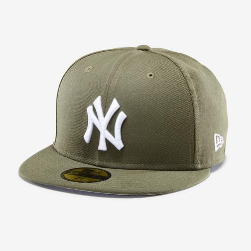 New Era Men's Yankees 59Fifty Fitted