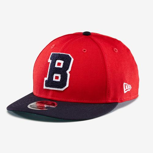 New Era Red Sox 9Fifty Strapback