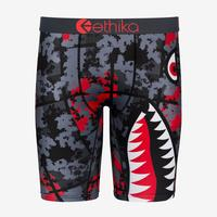 ETHIKA The Bomber Boxer Brief