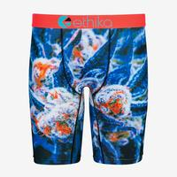 ETHIKA Half Baked Boxer Brief