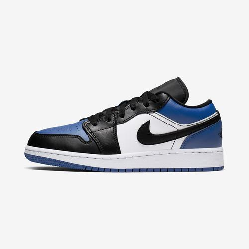 Jordan Boy's Grade School Air Jordan 1 Low