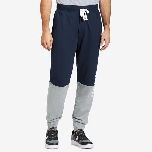 Tommy Hilfiger Color Block Fleece Joggers