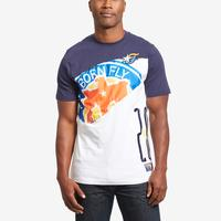 Born Fly Men's Manatee Tee