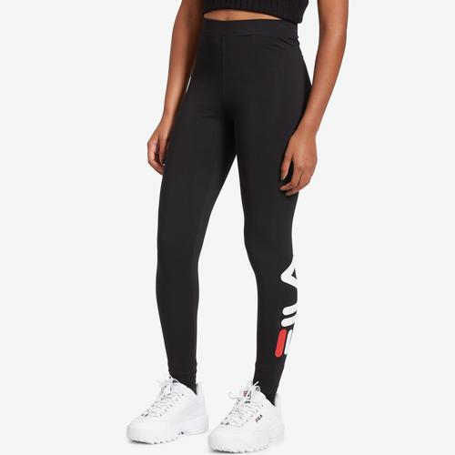 FILA Women's Avril Logo Leggings