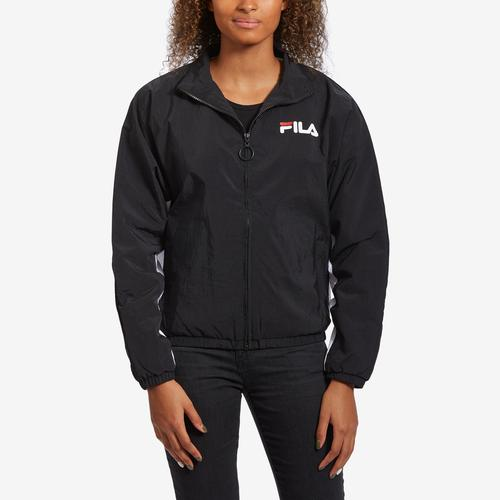 FILA Women's Rupta Wind Jacket