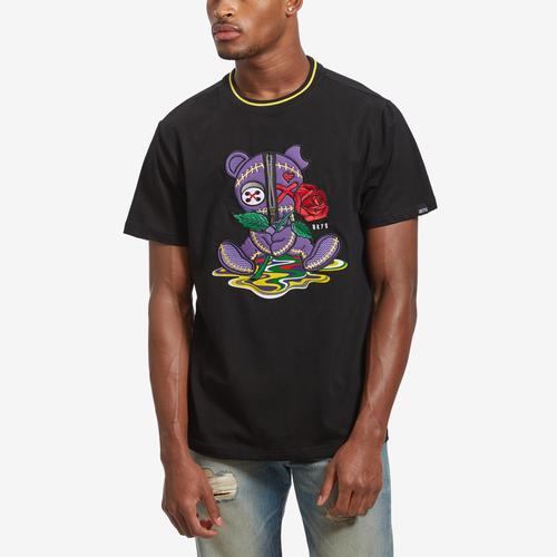 BKYS Men's Melancholy T-Shirt