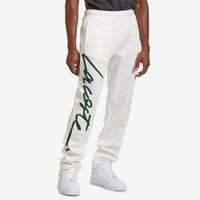 Lacoste Unisex LIVE Signature Textured Fleece Sweatpants