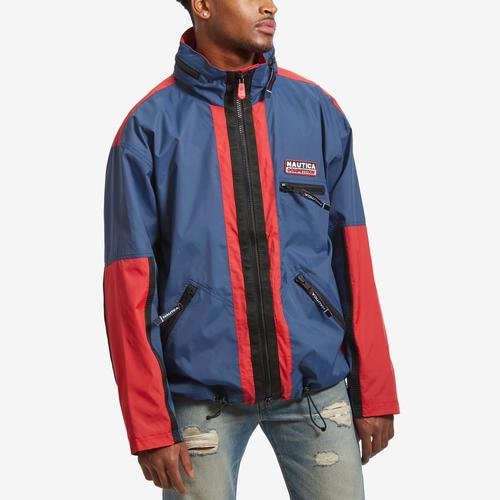 Nautica Limited Edition Competition Spinnaker Jacket