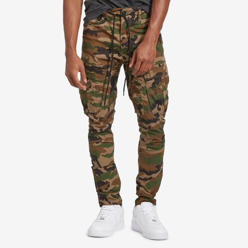 Smoke Rise Slim Tapered Cargo Pant