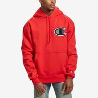 Champion Super Fleece Cone Hoodie