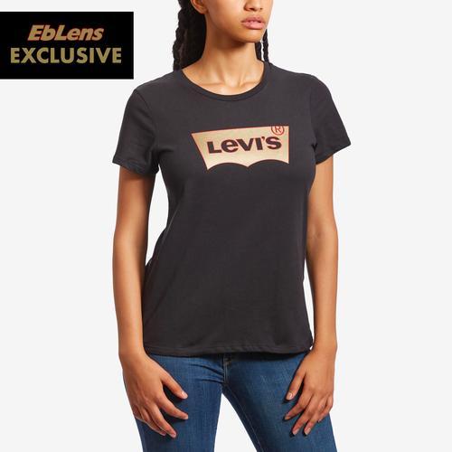 Levis Women's EBL 70 Batwing Tee
