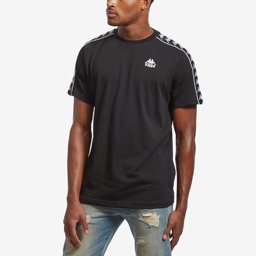 Kappa 222 Banda Charlton T-Shirt