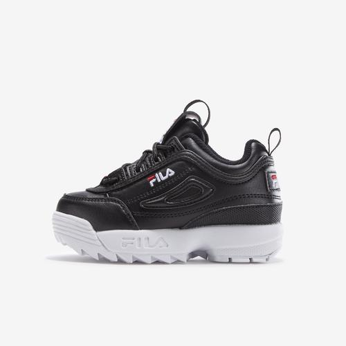 FILA Boy's Toddler Disruptor 2
