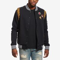 Born Fly Boot Camp Jacket