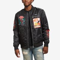 Born Fly Jason Jacket