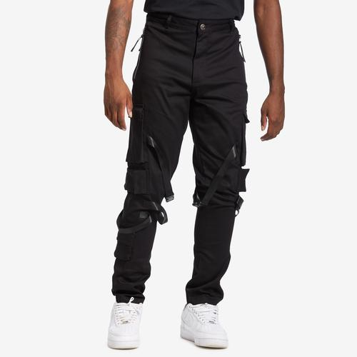 REBEL MINDS Tactical Twill Pant