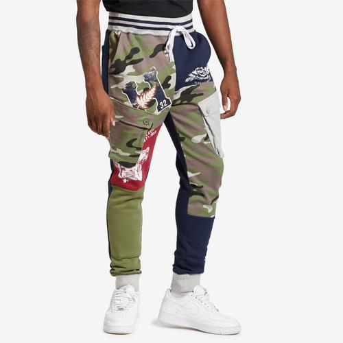 Hustle Gang Rucker Pants