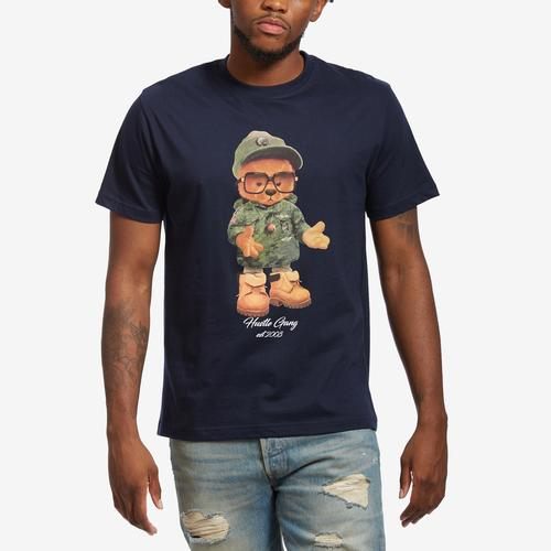 Hustle Gang Bear Matic T-Shirt