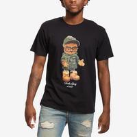 Hustle Gang Bear Matic T-Shirt