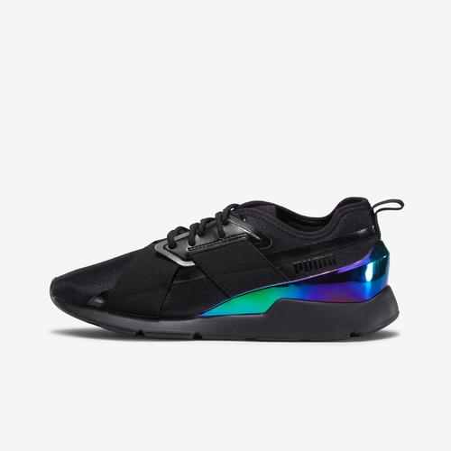 Puma Women's Muse X-2 Iridescent Shoes