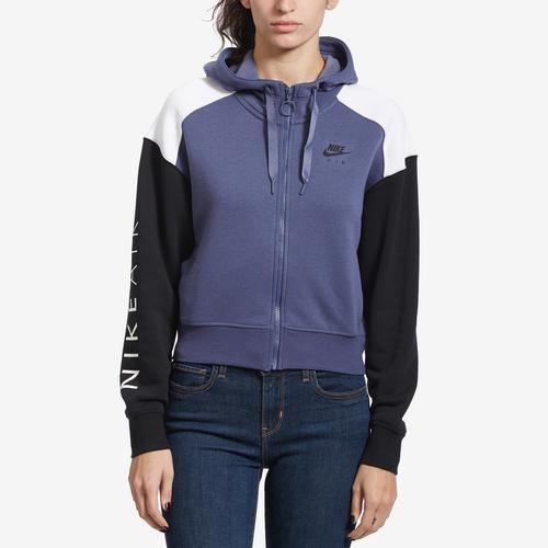 Nike Air Full-Zip Hoodie