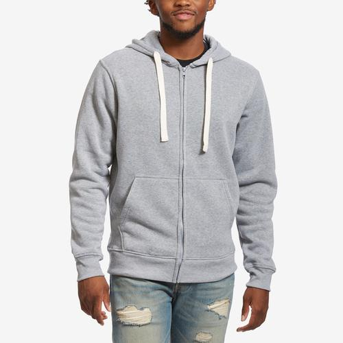 EBL by PJ Mark Full Zip Fleece Hoodie