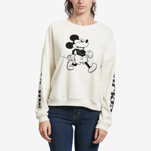 Freeze Mickey Mouse Perfect Sweatshirt
