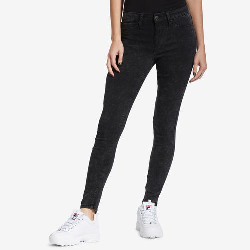 YMI Women's Hyperstretch Skinny Jean
