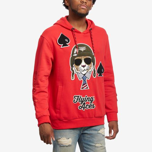 TOP GUN Men's Flying Aces Hoodie