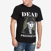 Million Dolla Motive Men's Dead Presidents T-Shirt