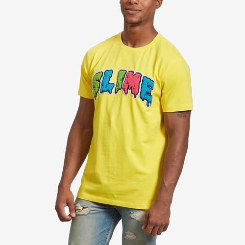 Hudson Men's Slime Shirt