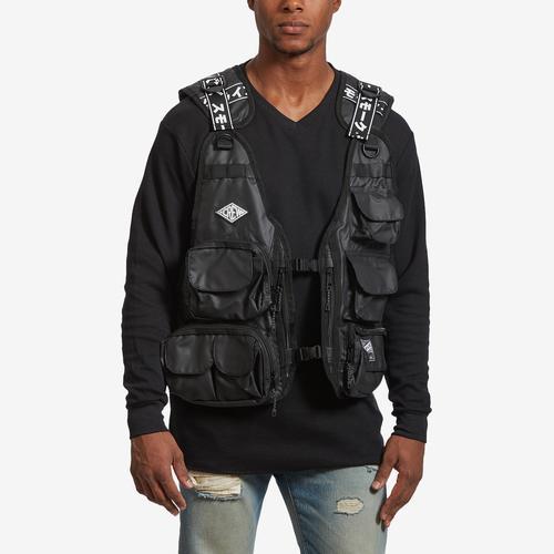 Smoke Rise Men's Utility Vest