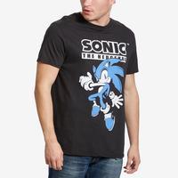 Freeze Sonic the Hedgehog T-Shirt
