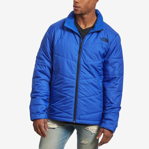 The North Face Men's Junction Insulated Jacket