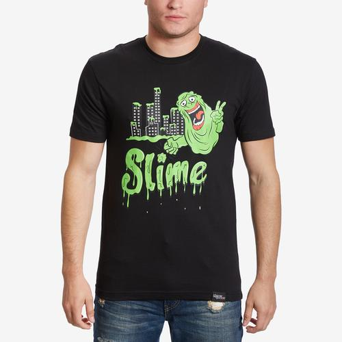 PLANET GRAPES Slime T-Shirt