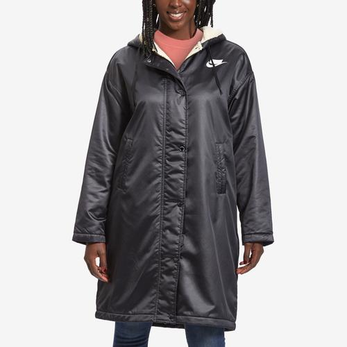 Nike Women's Sportswear Synthetic Fill Parka