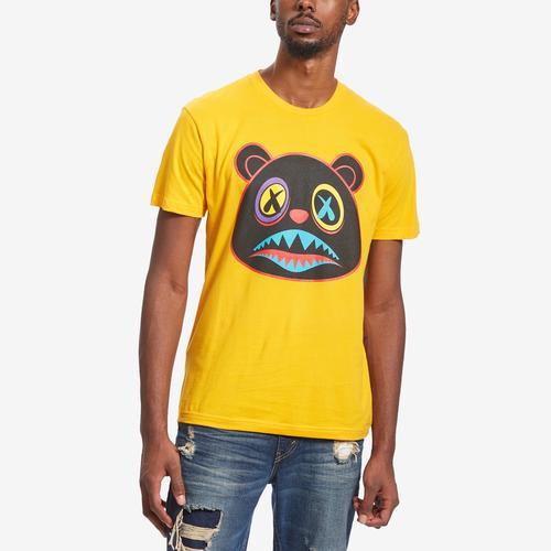 Baws Men's Baws x FILA x EBL T-Shirt