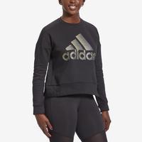 adidas Women's ID Glam Sweatshirt