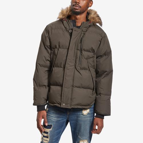 Whistler + Co Men's Golden Peak Puffer Jacket
