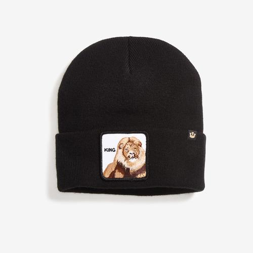 Goorin Bros Hear Me Roar Knit Beanie