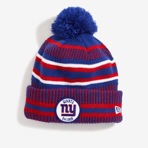 New Era Giants Sport Knit Home Hat