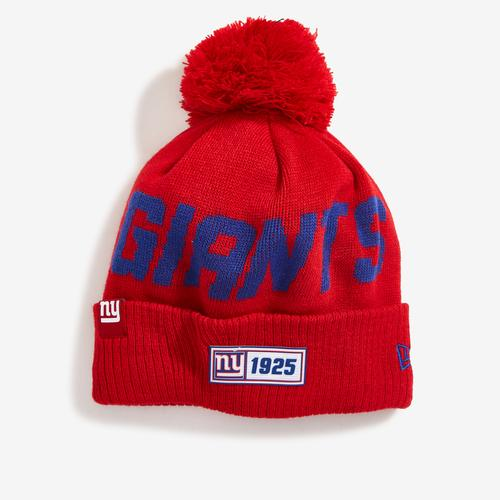 New Era Giants Sport Knit Road Reverse Hat