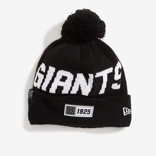 New Era Giants Sport Knit Road Hat