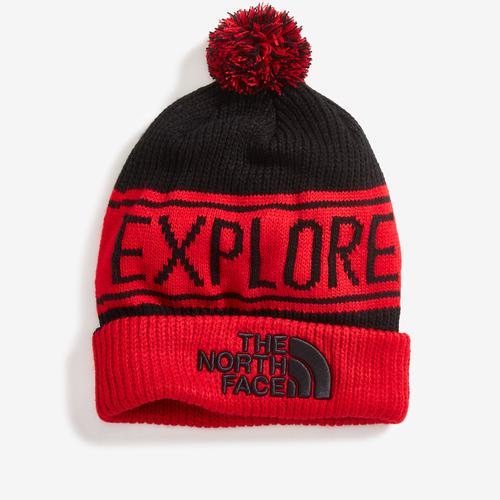 The North Face Retro Pom Beanie