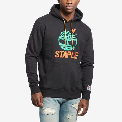 Staple Logo Hoodie