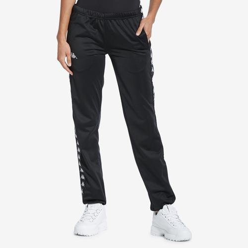Kappa Women's 222 Banda Wrastoria Slim Trackpants